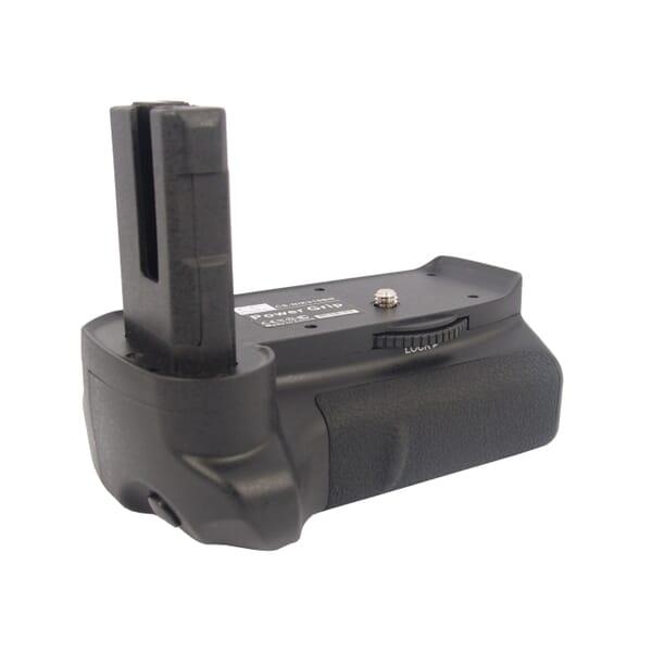 Battery Grip voor Nikon D3100, D3200