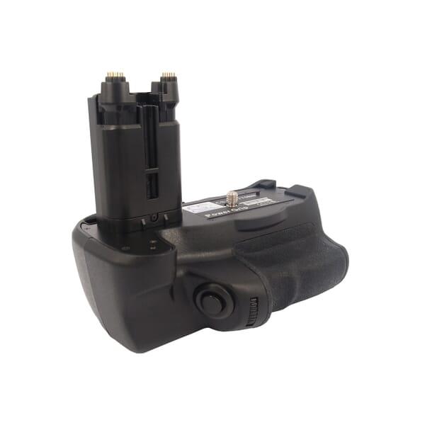 Battery Grip voor Sony alpha SLT-A77 Series
