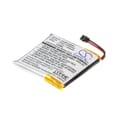 Smartwatch Batteries internes