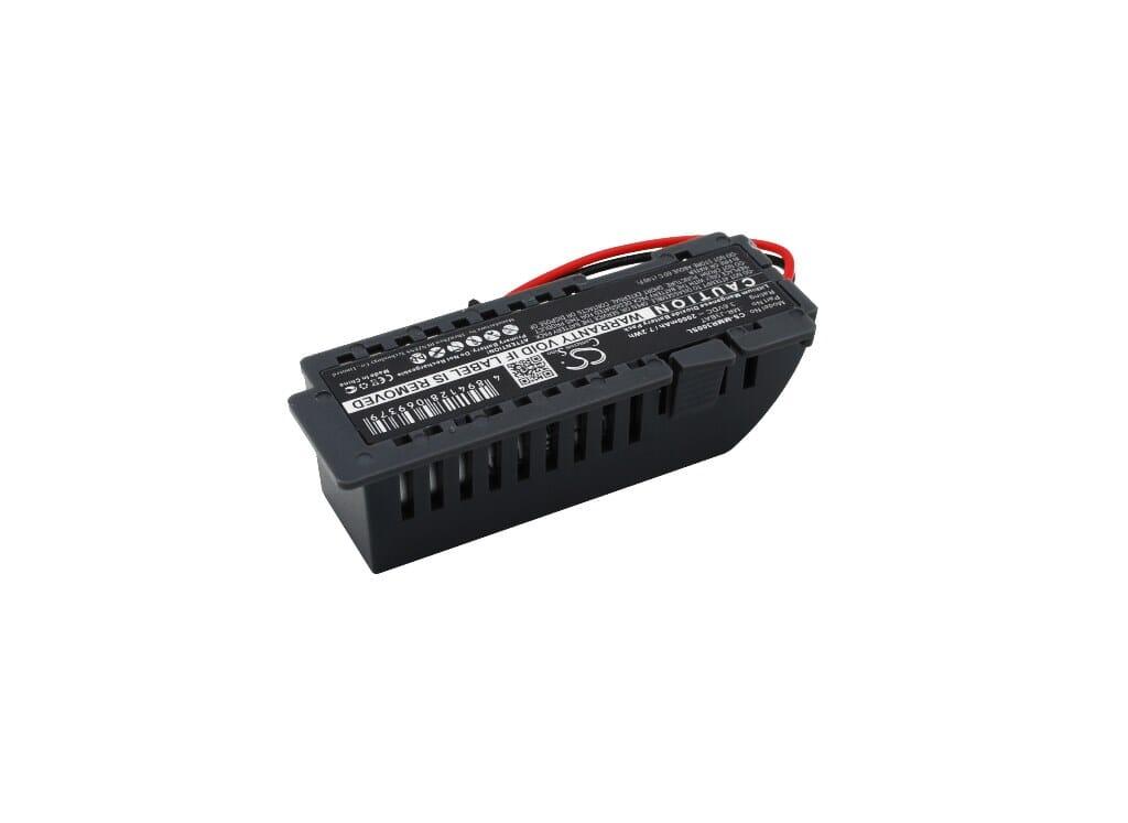 Akku Batterie 2000mAh für Mitsubishi MelServo MR-J3-T4 MR-J3BAT