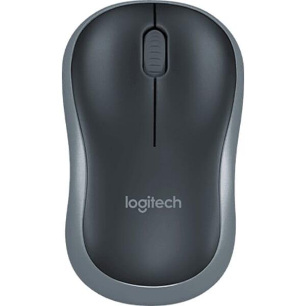 Logitech schnurlose Maus M185