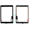 Apple iPad Air LCD schermen