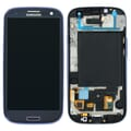 Samsung Galaxy S3 Neo i9301 Handy Displays
