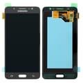 Samsung Galaxy J5 (2016) SM-J510F Handy Displays