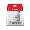 Canon PGI-580 / CLI-581 Zwart en Kleur (5-Pack)(Origineel)