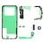 Samsung Galaxy S8 Rework Adhesive Kit