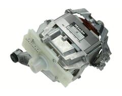 Miele Motor (TYPE MRT36 - 606-2)