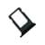 SIM Kaart Houder Zwart voor iPhone 8