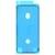 Scherm Plakstrip Zwart voor iPhone 8/SE (2020)