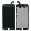 Refurbished LCD Complete Zwart voor iPhone 6 Plus