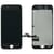 Refurbished LCD Complete Black For Iphone 7
