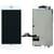 Refurbished LCD Complete Wit voor iPhone 7