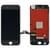 Factory Grade LCD Complete Zwart voor iPhone 7