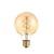 LEDs Light Filament lamp turned E27 95 mm