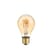 LEDs Light Filament lamp gedraaid A60 E27 3W 100LM