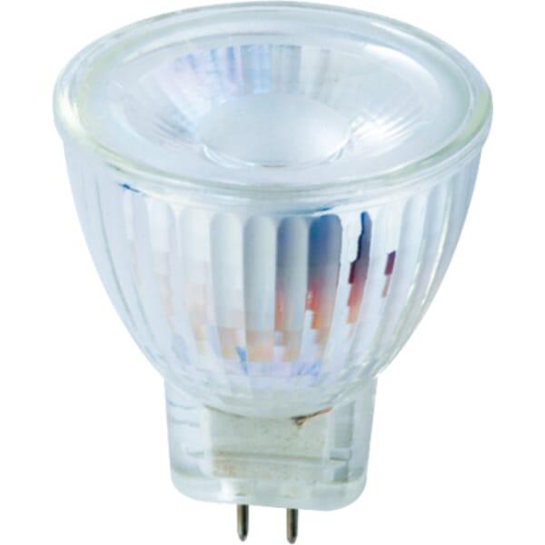 LEDs Light LED lamp MR11 GU4 3W 36°