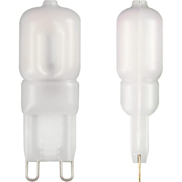 LEDs Light LED lamp G9 2.5W