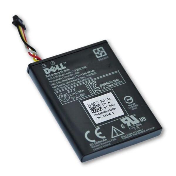 Dell RAID Controller Accu