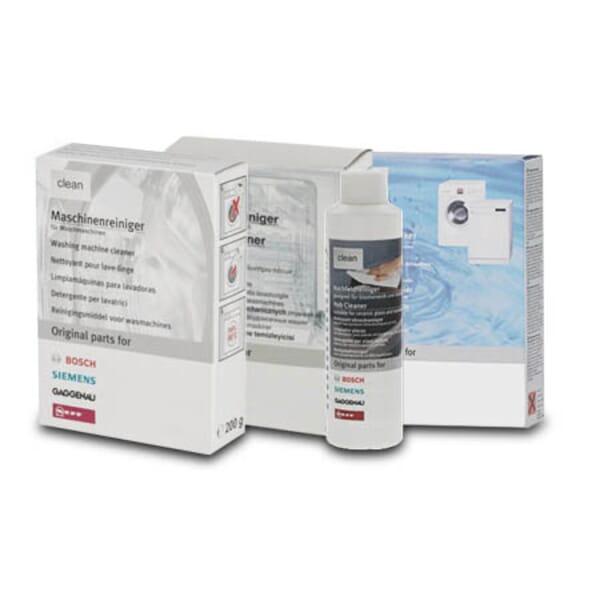 Universele schoonmaakbundel voor huishoudelijke apparaten voor Miele DE - W5000WCSECOCARE - W5821