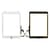 Factory Grade Digitizer Assembly White suitable iPad 2017