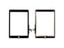 Factory Grade Digitizer Assy Black suitable for iPad 2017