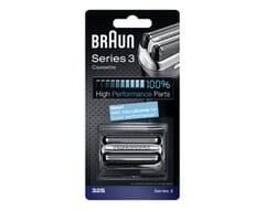 Braun Combipack 32S Series 3