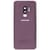 Samsung Galaxy S9+ Batterij Cover - Paars