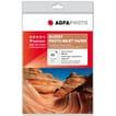 AgfaPhoto Premium Bronze Glanzend Fotopapier 50 Vel A4