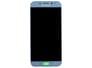 Samsung Galaxy J7 (2017) LCD + Touchscreen - Zilver