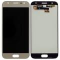 Samsung Galaxy J3 (2017) SM-J330F Handy Displays