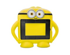 Xccess Tough Kids Tablet Case iPad Air/Ipad (Pro) 9.7 - Geel
