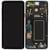 Samsung Galaxy S9+ Scherm Assembly - Zwart