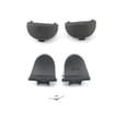 Knoppen L1/R1/L2/R2 voor Sony DualShock 4 V4 Controller