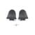 Knoppen L2/R2 voor Sony DualShock 4 V4 Controller