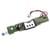 Laadpoort PCB voor Nintendo WiiU
