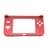 Behuizing Rood voor Nintendo New 3DS XL