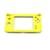 Behuizing Geel voor Nintendo New 3DS XL