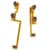 Flexkabels Schouderknoppen voor Nintendo New 3DS XL