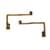 Powerknop Flexkabel voor Nintendo New 3DS