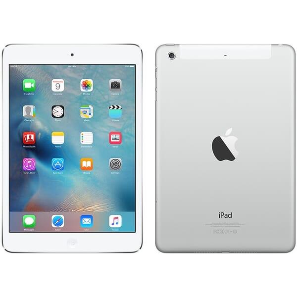 Refurbished iPad mini 2 16GB Wifi + 4G - Zilver