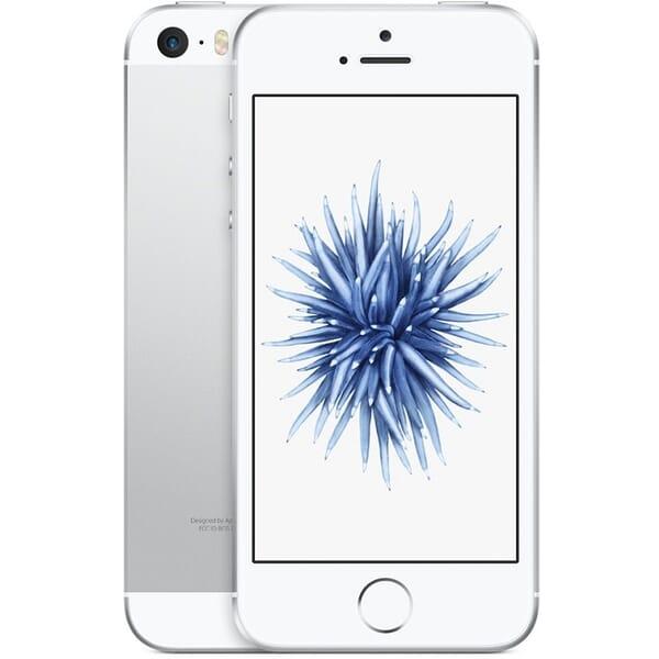 Refurbished iPhone SE 16GB - Zilver