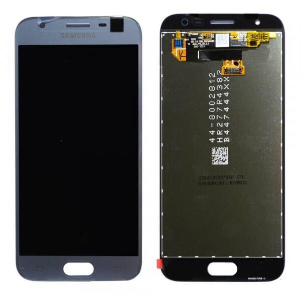 Samsung Galaxy J3 (2017) LCD + Touchscreen - Zilver