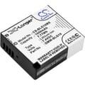 Panasonic Lumix DMC-GF5 Accu's