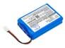Mobiele Pinautomaat Accu 7.4V 1000mAh