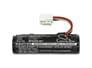 Mobiele Pinautomaat Accu 3.7V 2200mAh