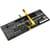 Tablet Battery 7.6V 2400mAh