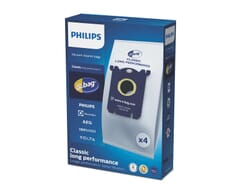Philips S-BAG - Stofzuigerzak - Long Performance