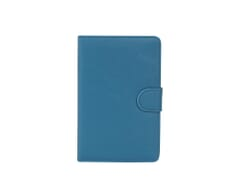 Riva Universele Tablet Case 7 Inch - Aquamarine