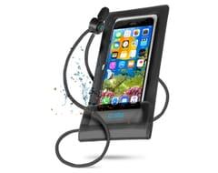 SBS Mobile Waterdichte Case 5.5 Inch - Zwart