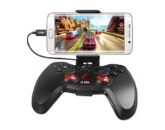 SBS Mobile MicroUSB Gamepad voor Smartphones 5.7 Inch Zwart